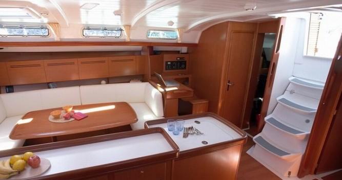 Noleggio yacht Napoli - Bénéteau Beneteau su SamBoat