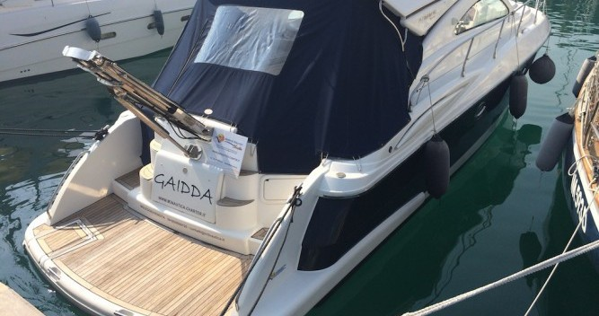 Hire Motor boat with or without skipper Bavaria Lavagna