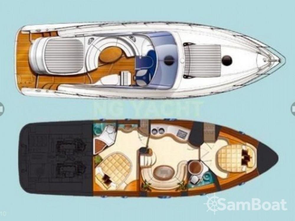 Location yacht à Krk - Atlantis Atlantis 47 sur SamBoat