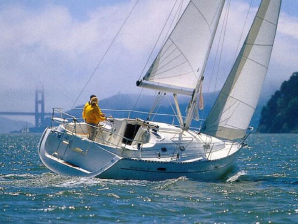 Location yacht à Marina Gouvia - Bénéteau Beneteau 331 Master sur SamBoat