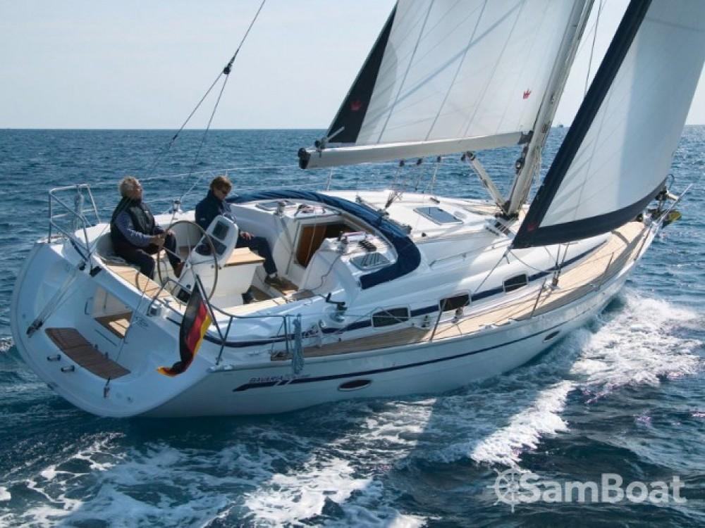 Louer Voilier avec ou sans skipper Bavaria à Castiglione della Pescaia
