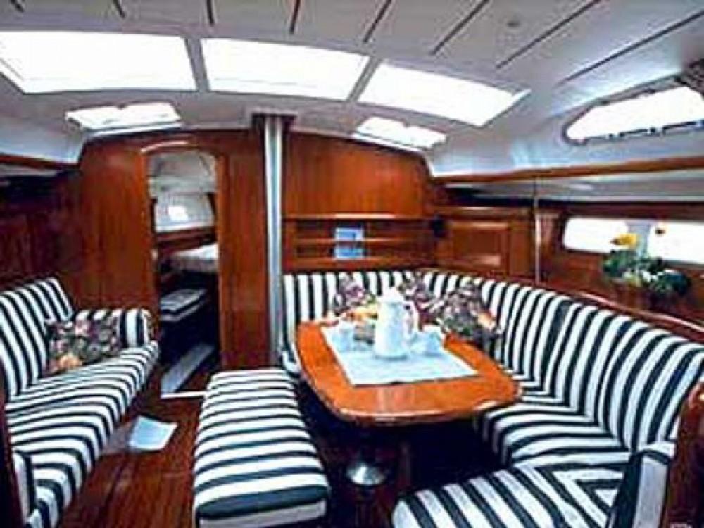 Location yacht à Castiglione della Pescaia - Bénéteau Oceanis 423 sur SamBoat