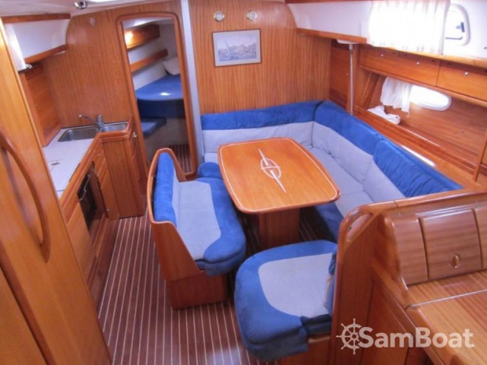Location bateau Castiglione della Pescaia pas cher Cruiser 39