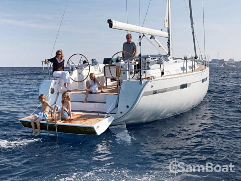 Bavaria Cruiser 45 entre particuliers et professionnel à San Benedetto del Tronto