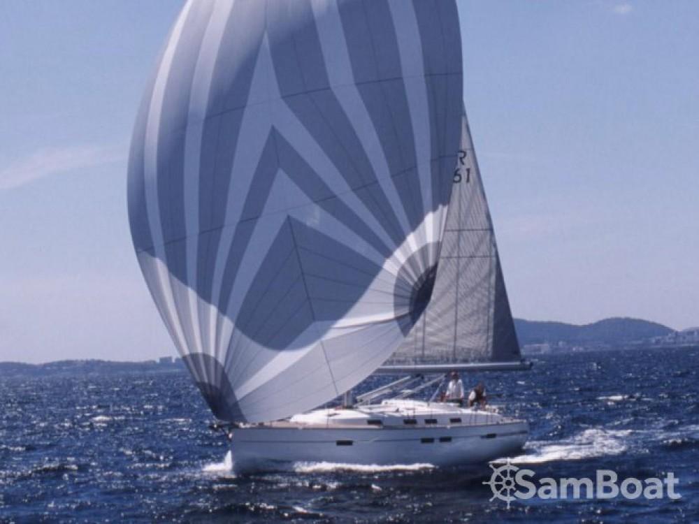 Location bateau San Benedetto del Tronto pas cher Cruiser 45