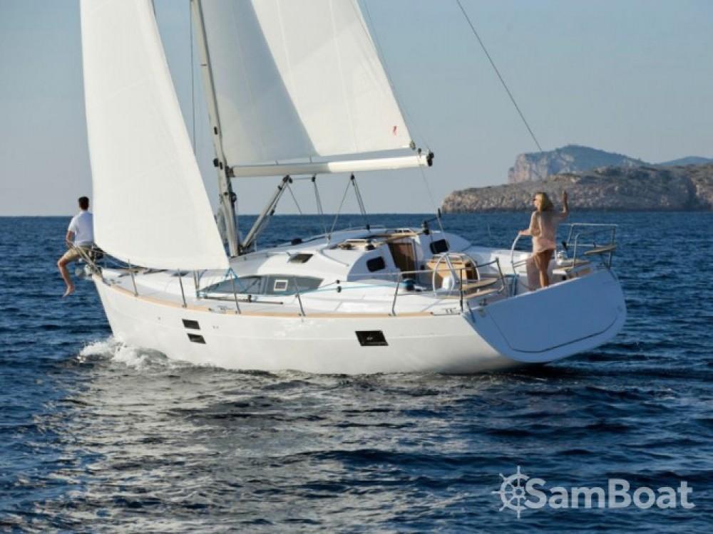 Location yacht à San Benedetto del Tronto - Elan Elan 40 sur SamBoat