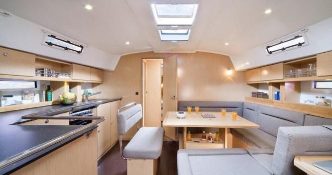 Location Voilier à San Benedetto del Tronto - Bavaria Cruiser 45
