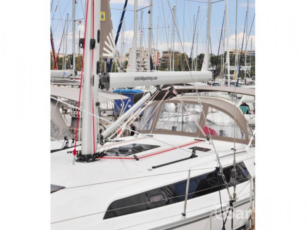 Location yacht à Marina de Alimos - Bavaria Bavaria Cruiser 46 sur SamBoat
