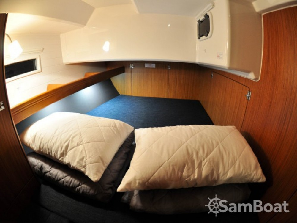 Location Voilier à Marina de Alimos - Bavaria Bavaria Cruiser 46