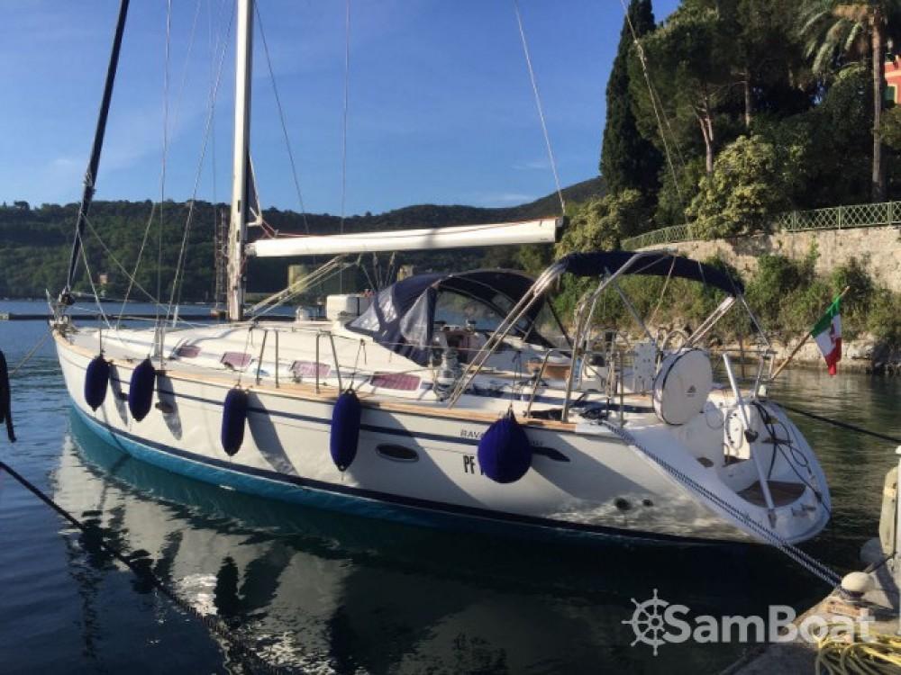 Bavaria Cruiser 50 entre particuliers et professionnel à Fezzano
