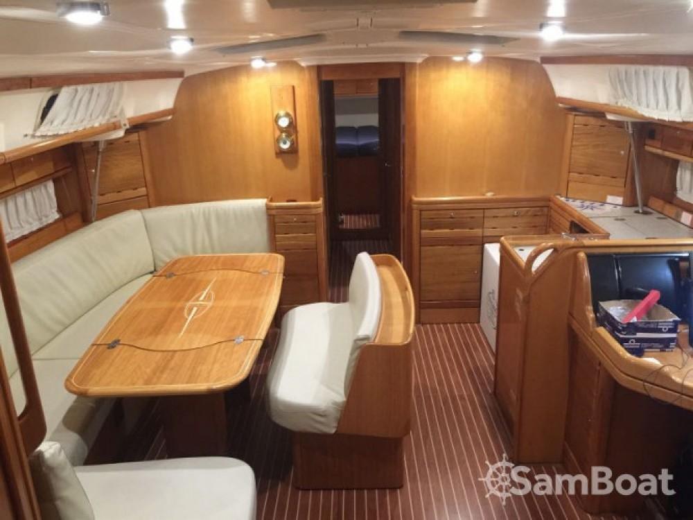 Louez un Bavaria Cruiser 50 à Fezzano