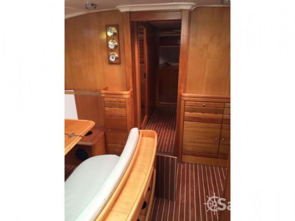Location bateau Bavaria Cruiser 50 à Fezzano sur Samboat