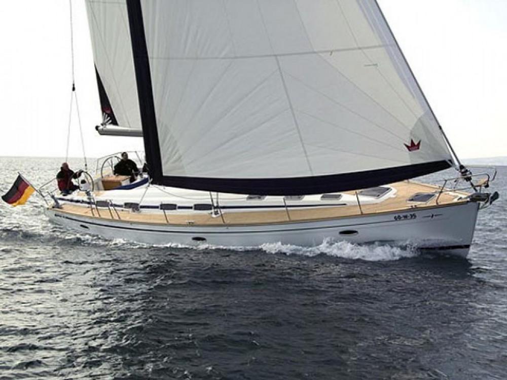Location bateau Fezzano pas cher Cruiser 50