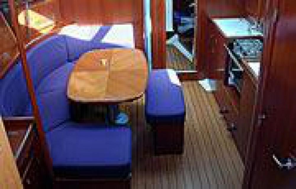 Location bateau Bénéteau Oceanis 37 à Leucade sur Samboat