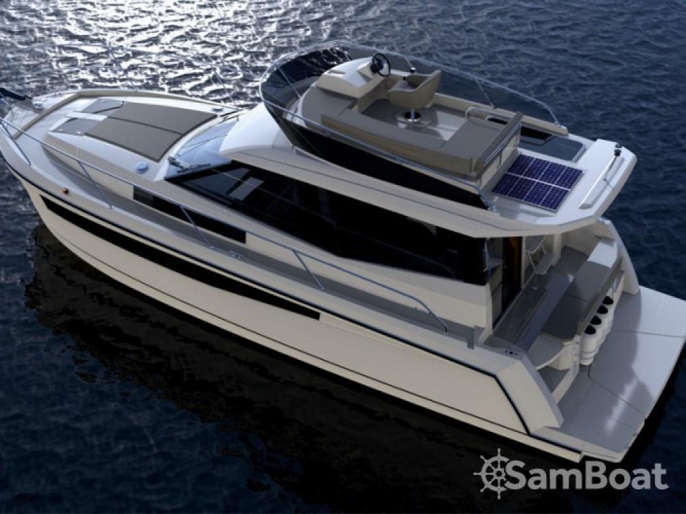 Location yacht à Port PTTK Wilkasy - Delphia Platinum 989 sur SamBoat