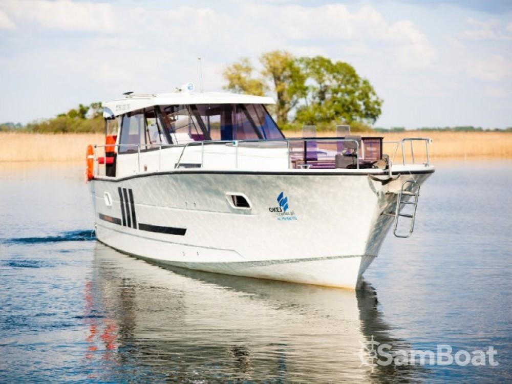 Location yacht à Port PTTK Wilkasy - Delphia Nautika 1300 Exc sur SamBoat
