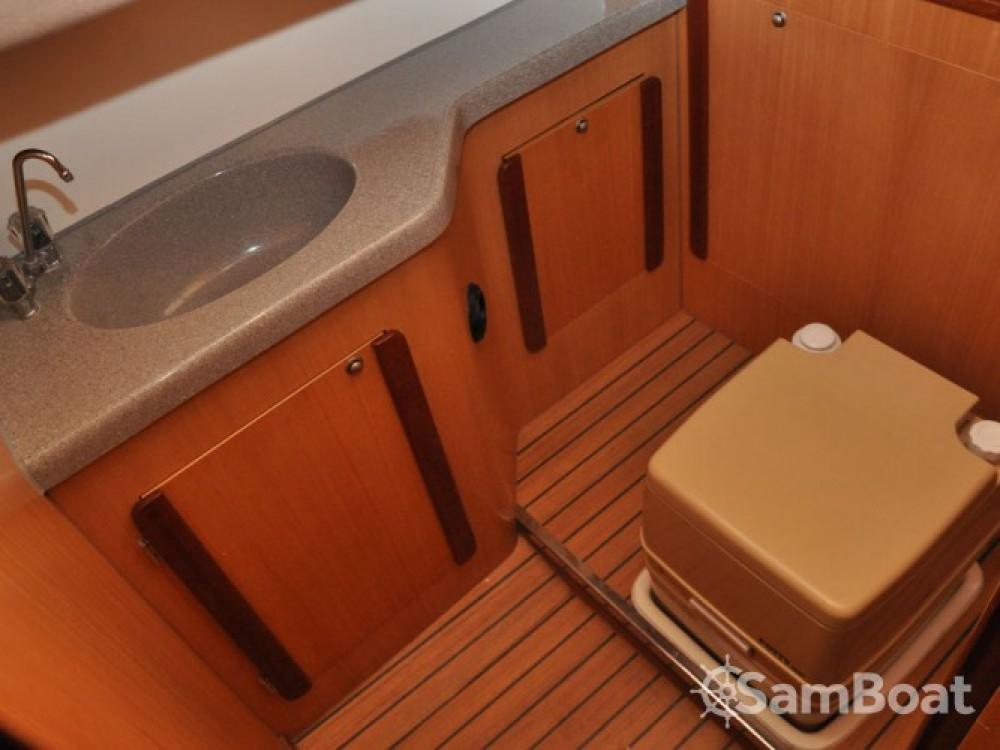 Location bateau Northman Nexus 850 à Port PTTK Wilkasy sur Samboat