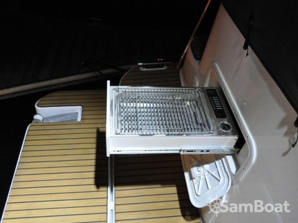 Location Bateau à moteur à Port PTTK Wilkasy - Tes Tes 393 Illuminatus