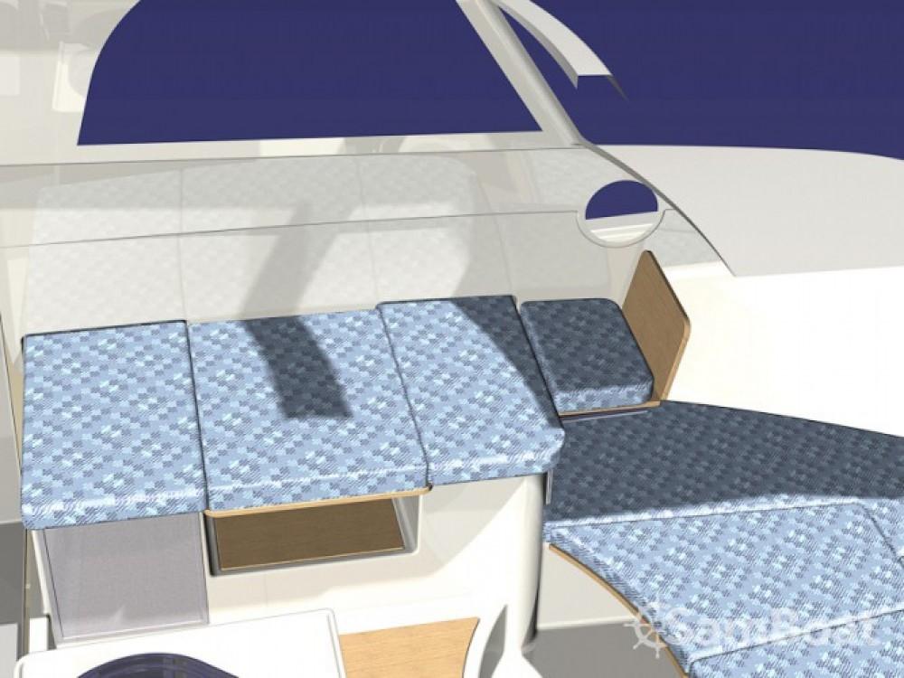 Location bateau Pula pas cher Leidi 660