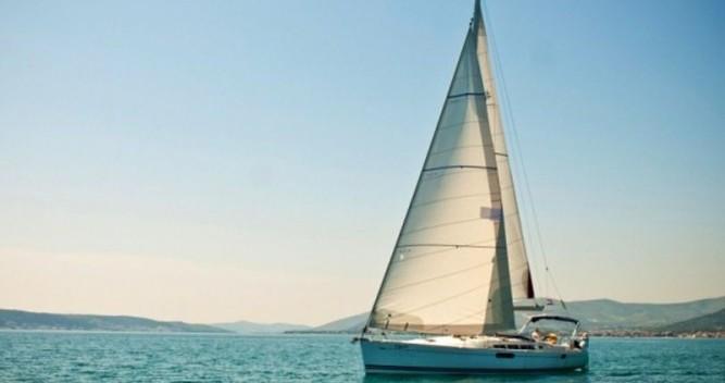 Rental yacht ACI Marina Skradin - Jeanneau Sun Odyssey 49i on SamBoat
