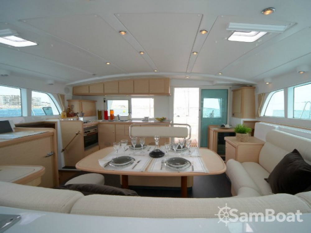 Louer Catamaran avec ou sans skipper Lagoon à ACI Marina Skradin