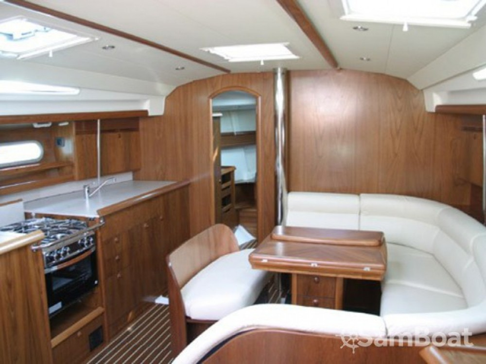 Hire Sailboat with or without skipper Jeanneau ACI Marina Skradin