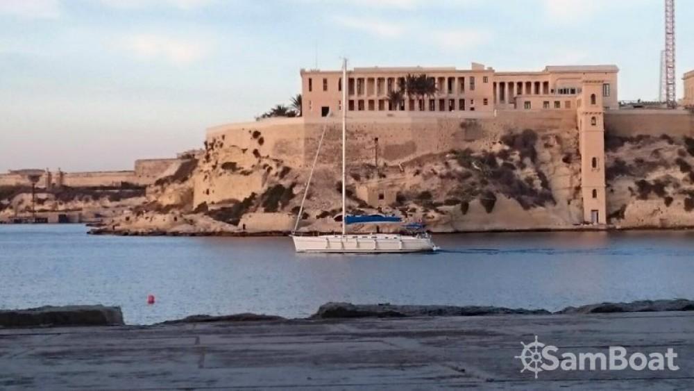 Location bateau Il-Kalkara pas cher Cyclades 43.3