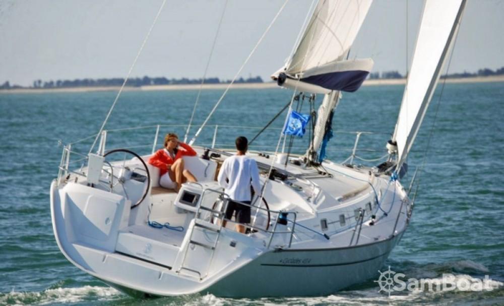 Louer Voilier avec ou sans skipper Bénéteau à Il-Kalkara