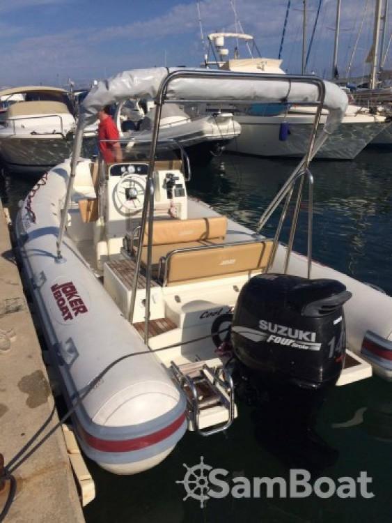 Alquiler de barcos Hyères barato de Coaster 650