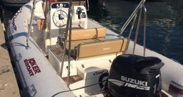Location bateau Joker Boat Coaster 650 à Hyères sur Samboat