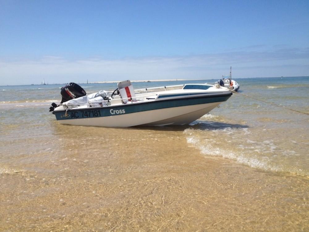 Noleggio yacht Lège-Cap-Ferret - Rio Rio 450 cross su SamBoat