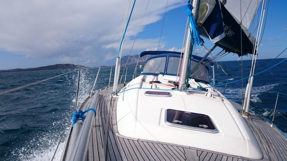 Huur Zeilboot met of zonder schipper Dufour in Carqueiranne