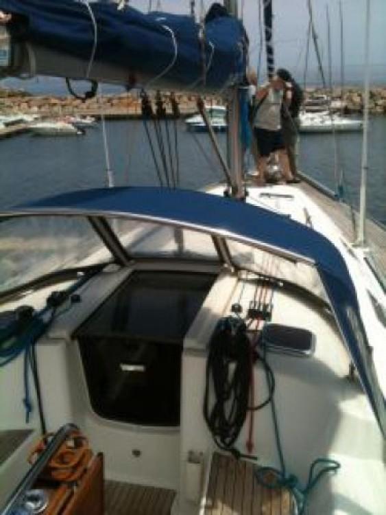 Segelboot mieten in Carqueiranne zum besten Preis