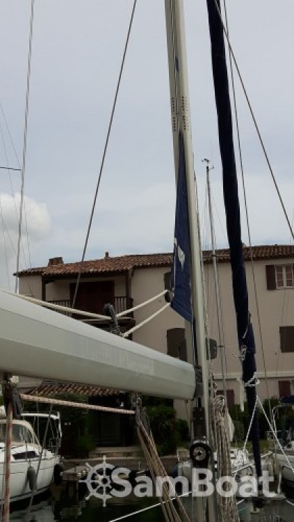Ein Bavaria Cruiser 38 mieten in Port Grimaud