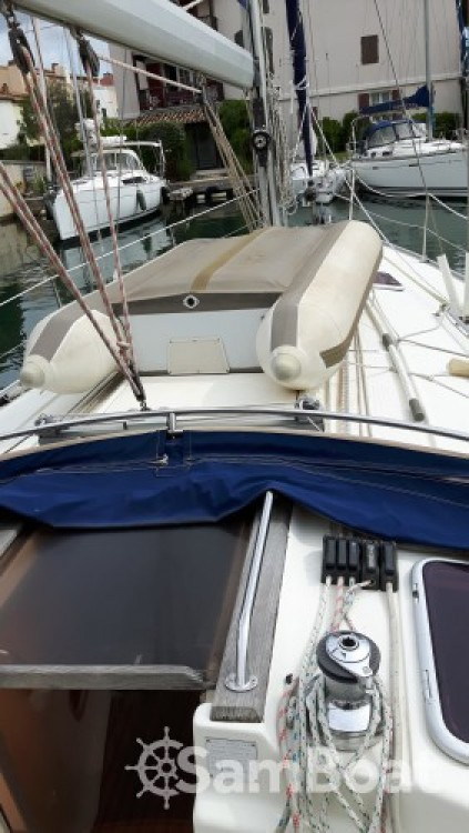 Bavaria Cruiser 38 te huur van particulier of professional in Port Grimaud