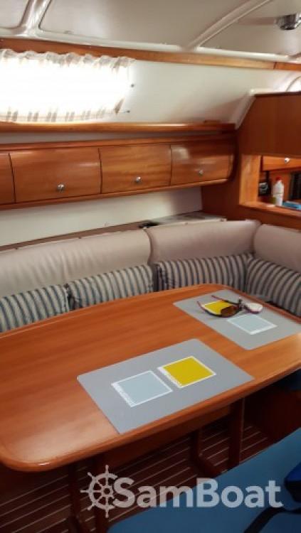 Louer Voilier avec ou sans skipper Bavaria à Port Grimaud