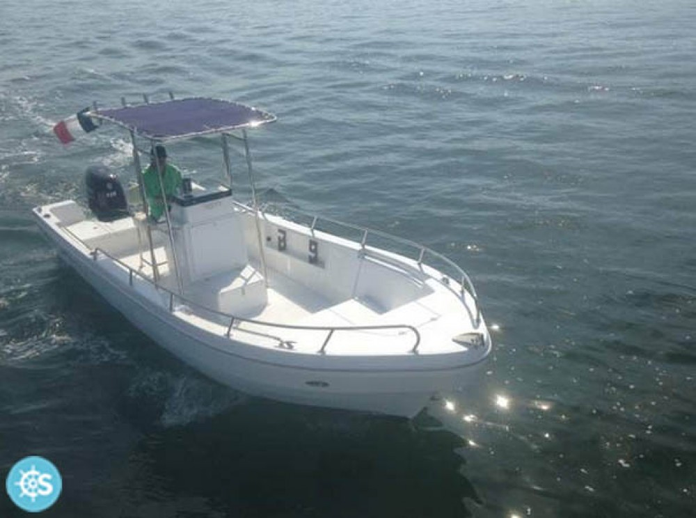Yacht-Charter in Lège-Cap-Ferret - Jmp-International Pro Open 22 auf SamBoat