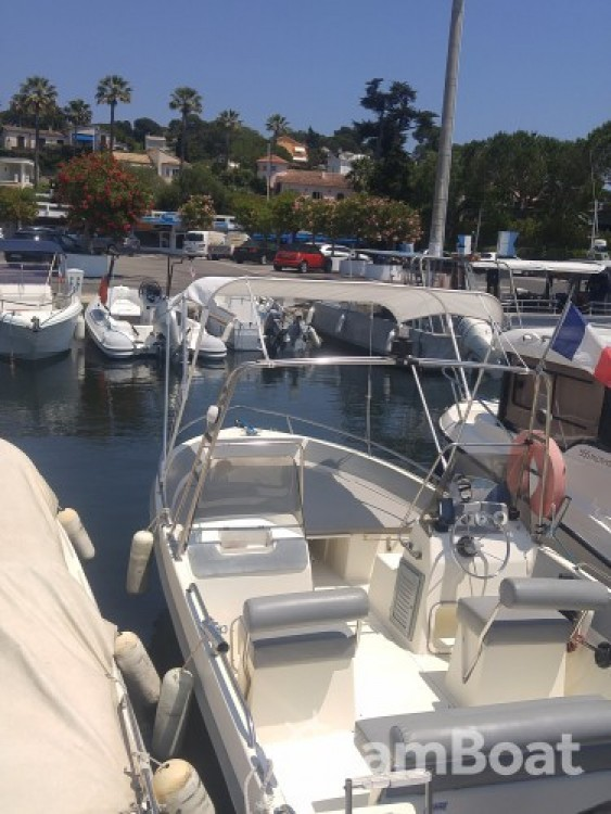 Ultramar OPEN 570 entre particulares y profesional Antibes