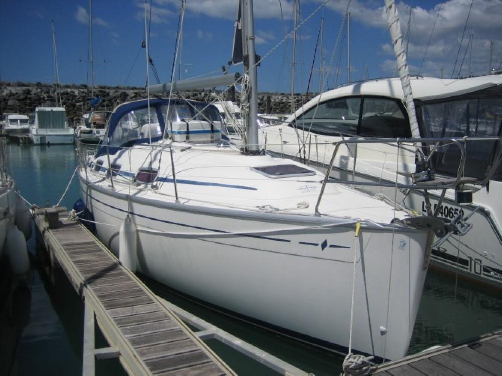 Location yacht à La Rochelle - Bavaria Bavaria 30 Cruiser sur SamBoat