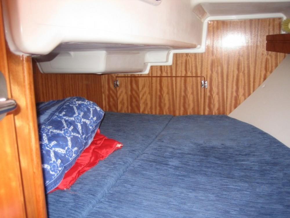 Bavaria Bavaria 30 Cruiser entre particuliers et professionnel à La Rochelle