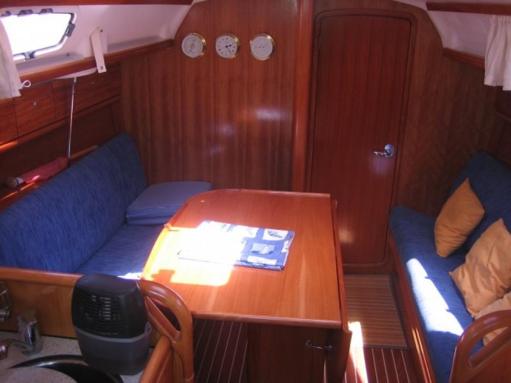 Location Voilier à La Rochelle - Bavaria Bavaria 30 Cruiser