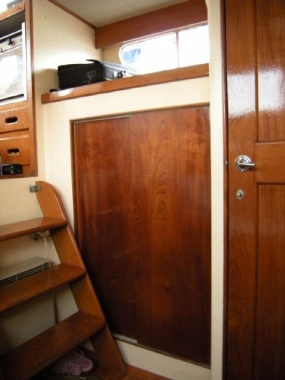 Location bateau Villeneuve-Loubet pas cher Island Gypsy 36