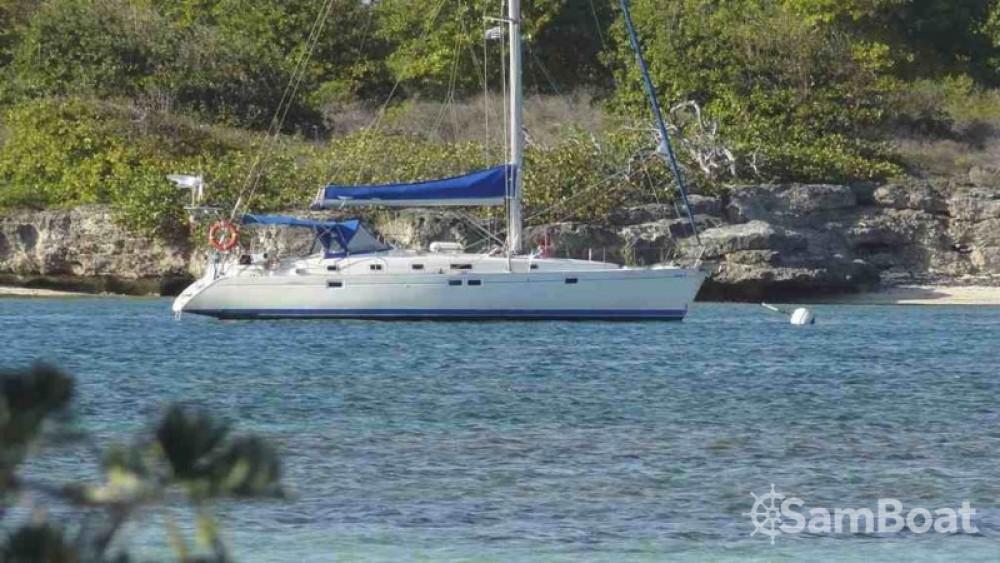 Noleggio Barca a vela con o senza skipper Bénéteau Pointe-à-Pitre