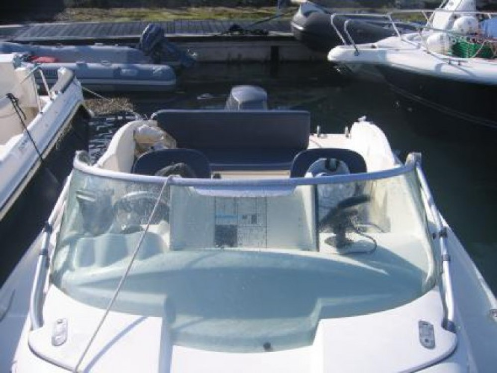 Motor boat for rent Piriac-sur-Mer at the best price