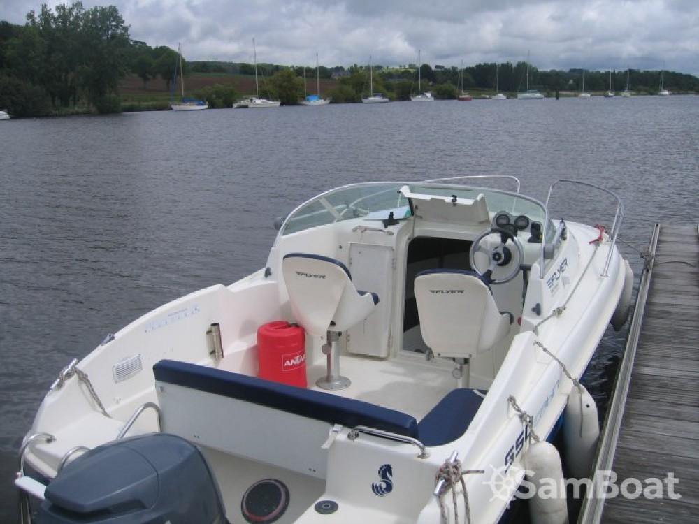 Jachthuur in Arzon - Bénéteau Flyer 550 via SamBoat