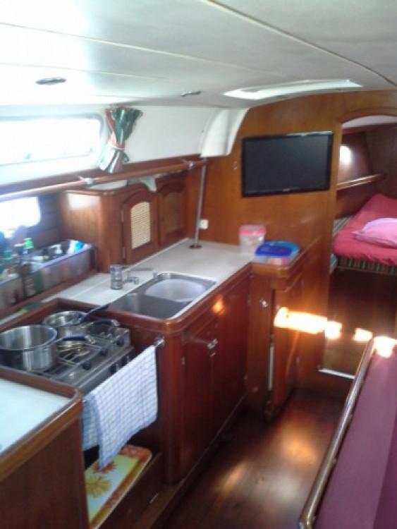 Noleggio barche Bénéteau Oceanis 461 Pointe-à-Pitre su Samboat