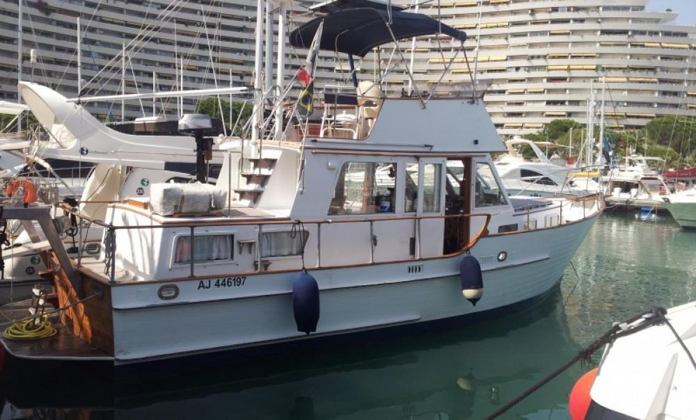 Noleggio yacht Villanova Lobetto - Island Gypsy Island Gypsy 36 su SamBoat