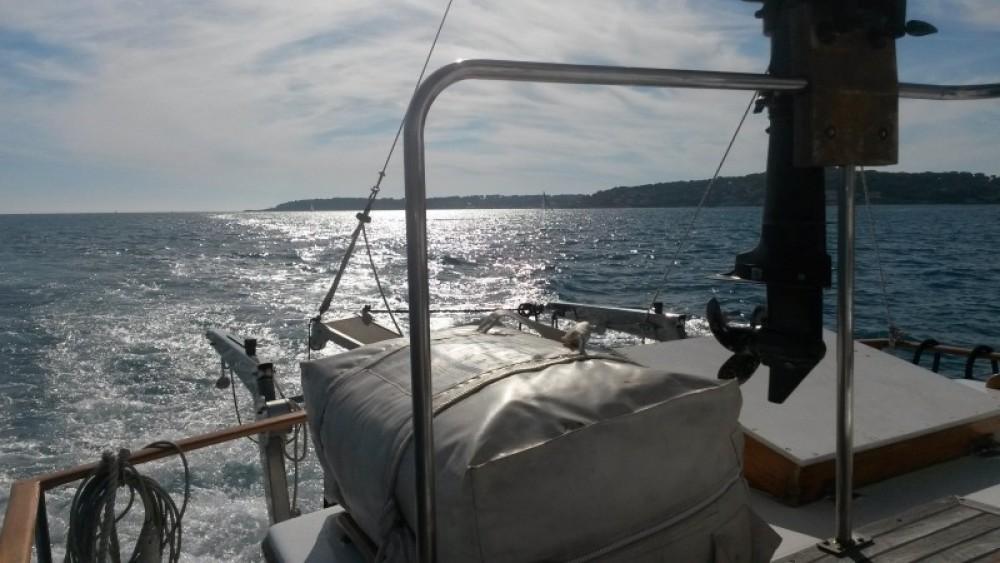 Location Bateau à moteur à Villeneuve-Loubet - Island Gypsy Island Gypsy 36