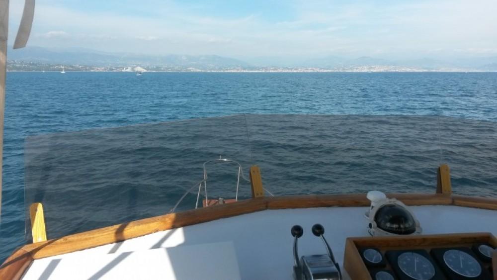 Noleggio barche Villanova Lobetto economico Island Gypsy 36