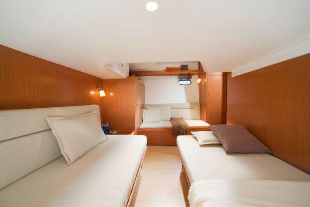 noleggio Barca a motore Cannes - Bavaria Bavaria 38 Hard Top